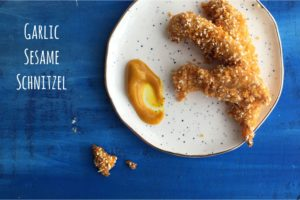 What Can Be Better Than Easy Schnitzel?