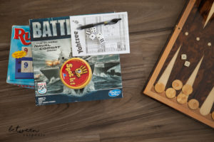What are some good board games to play with kids? Here are the classics Like Battleship and Rummikub
