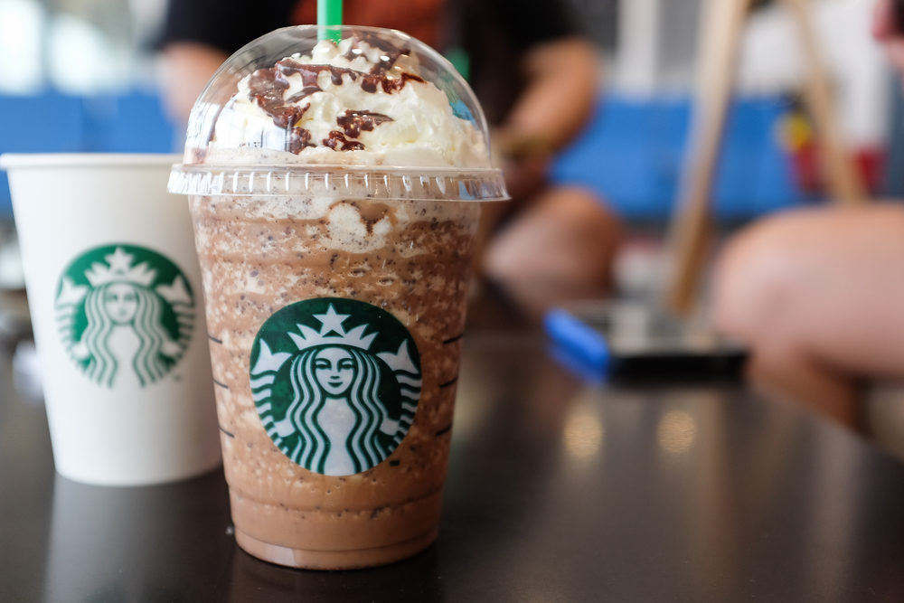 Is Starbucks Kosher? Getting a Kosher Starbucks is more difficult than you might think. Checkout betweencarpools.com blog post to see your options.