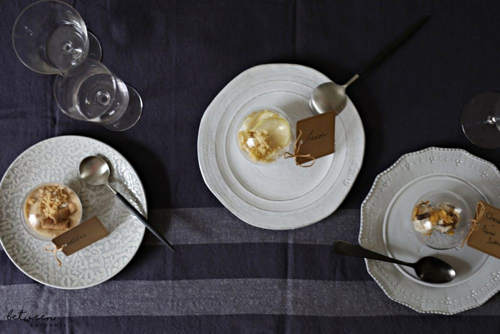 These easy desserts are easy to make ahead (they're easy period) and look absolutely breathtaking. Dessert in a ball - how amazing is that?