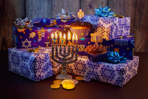"Less ""Stuff"" and More Fun Times: How I Give on Chanukah"