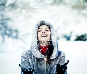 4 Miracle Skin Solutions for the Drying Effects of Winter