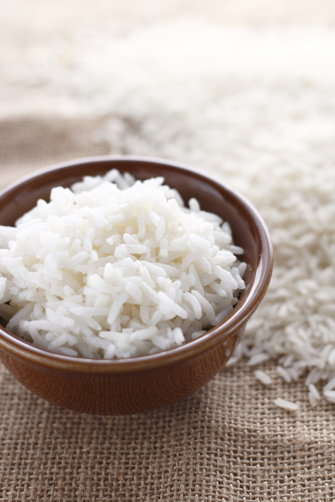 How to make Kosher Rice in a crock pot.