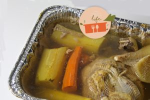 How to Cook a Complete Shabbos Meal In The Oven