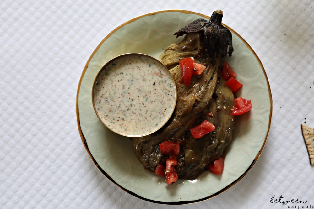 Mock Techina Recipe. Mock Tahini recipe. Perfect for pesach or for all year round. This Mock Techina recipe will enhance your Shabbos or Yom Tov Table.