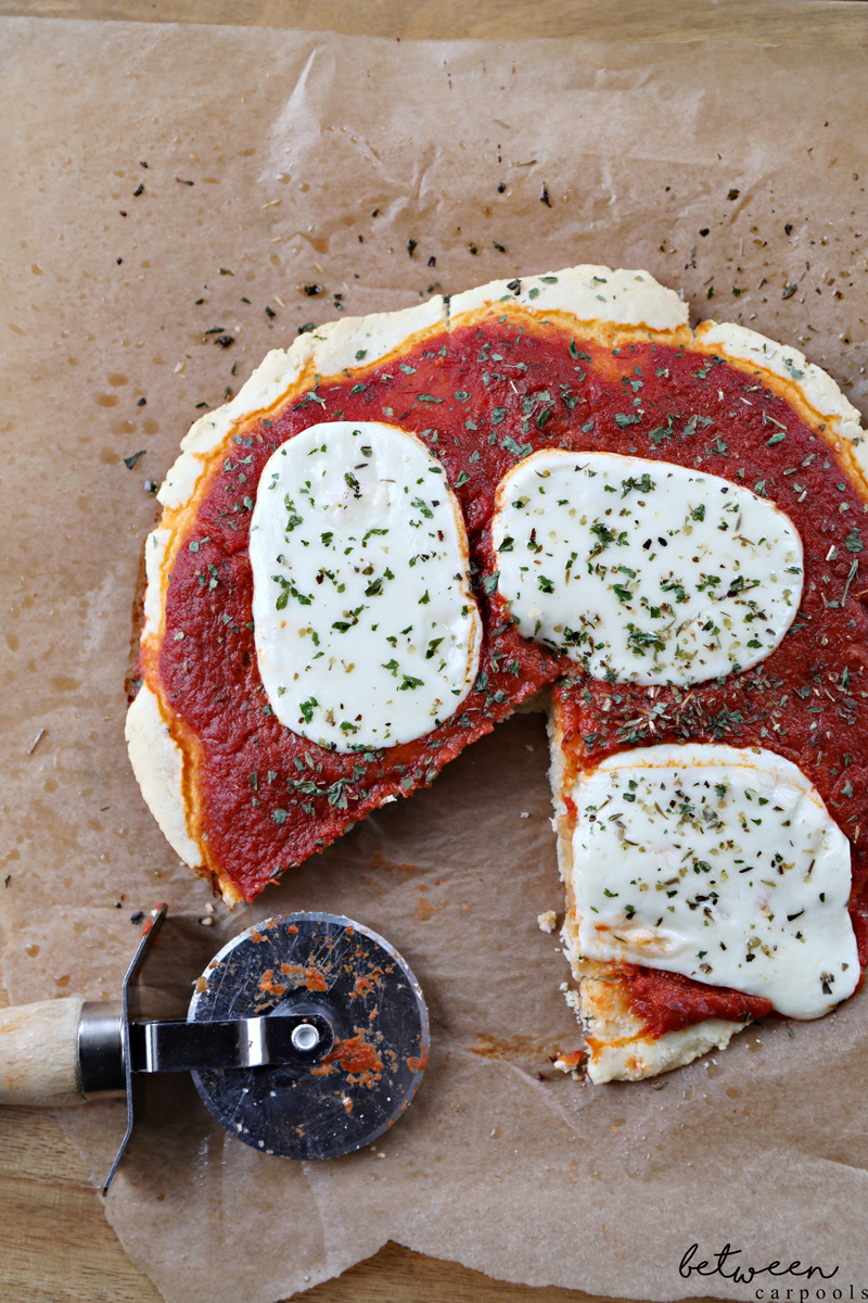 4 Ways to Use Our Pesach Pizza Dough (including...for pizza, of course). This kosher-for-Passover pizza dough recipe will come in handy for more than just pizza