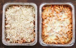 Extra Boxes of Pasta in Your Pantry? Make Debbie's Creamy Baked Ziti