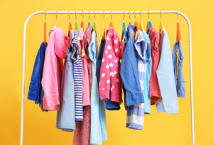 Do You Do Hand-Me-Downs? Make Giving and Receiving Work for You