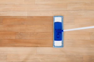 How to Get Your Wood Floors to Look Brand New