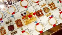Make a Graduation-Themed Party with One Easy Step (Plus! Chanie Salzer's party menu).