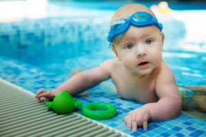 Little Ones Running Around? How to Have Peace of Mind by the Pool