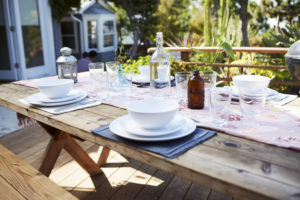 Tired of Cooking? Want to Spend Your Summer Outdoors? Here's My Plan for a Barely Cook Summer