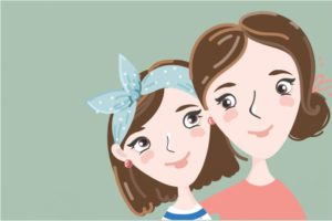 You're Never Too Old for Mommy and Me ( + 3 Ways to Strengthen the Mother-Daughter Bond)