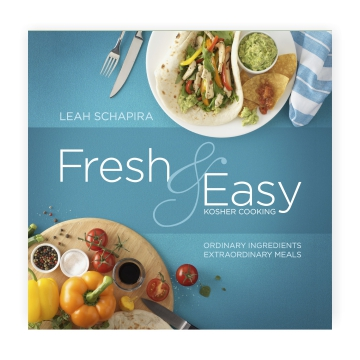 fresh and easy