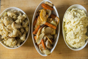 10 Side Dishes You Can Make When You're in a Rush