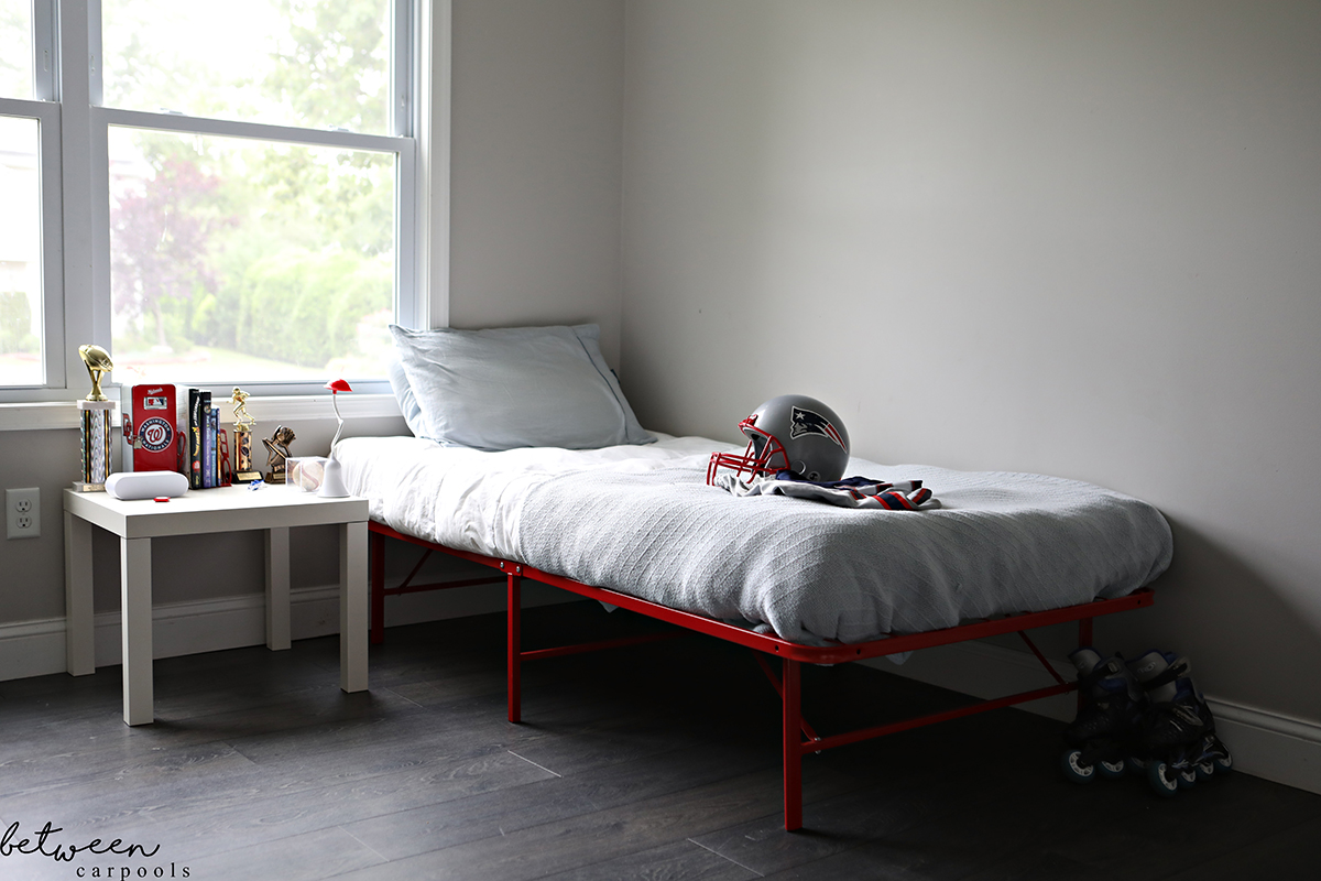 Looking to buy a bed and frame but don't want to spend a lot? Here's where to get the best deal.