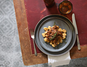 This is the Restaurant Dish You Always Dreamed You Could Make. Have everyone raving tonight and enjoy this Gnocchi with Short Rib Ragout