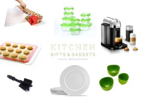 7 Gifts & Gadgets for Anyone Who Loves the Kitchen