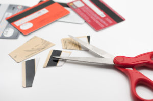 A Personal Story: How I Cut Up My Credit Cards, Got Out of Debt, and Got My Freedom Back
