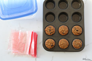 Searching Forever for Great Whole Wheat Muffins? Found.