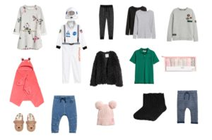 H&M Kids – here we come!