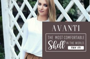 This Week Only! Avanti Luxury Shells are Only $16.99