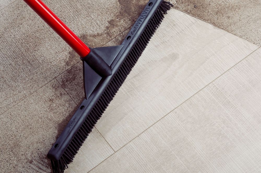 Gear Up for Cleaning with Our Broom and Mop Recommendations
