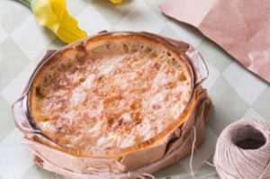 Scalloped Potatoes Pesach Recipe