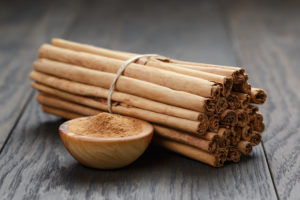 Are You Using the Right Type of Cinnamon?