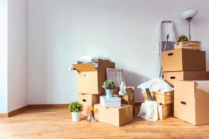 Moving? The Essential Three Steps When Packing Up Your Home