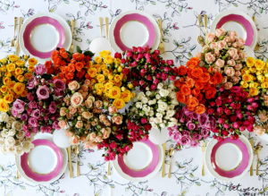 The Most Beautiful Shavuos Table–Without Spending a Fortune