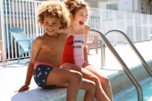 It's Time to Swim! And These Are the Cutest Swimsuits on the Web