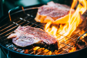 6 Essential Grilling Tips