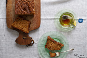 The Best Honey Cake: Decadent. Satisfying. Just The Right Amount Of Gooeyness.