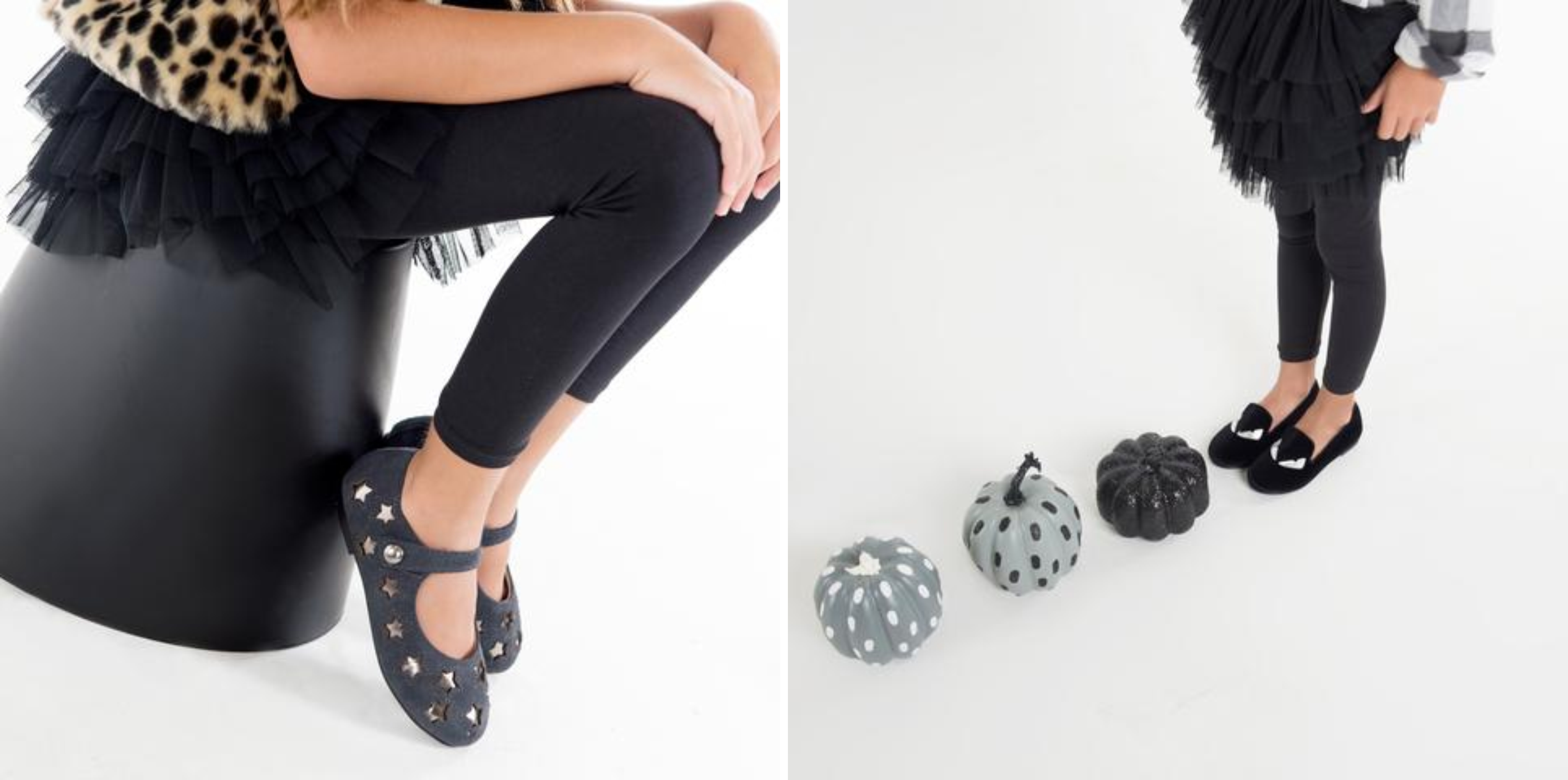 Hoo Shoes: Adorable and Affordable Kids