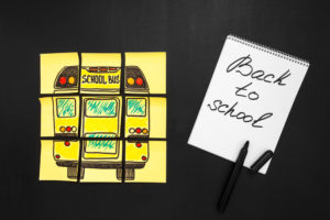 The 10 Best Tips to Get More Organized for the Back-to-School Season