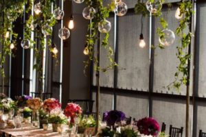 How to Duplicate This Sukkah Decor