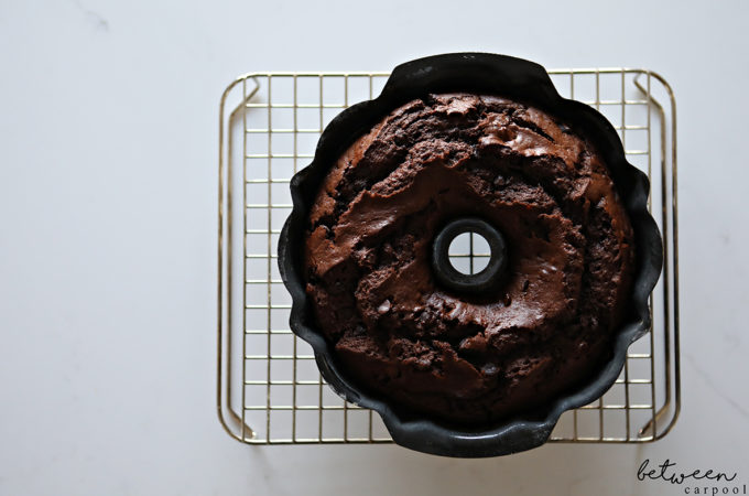 These Duncan Hines Hack Results in the Most Irresistible Chocolate Cake