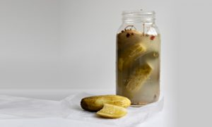 How to Make Fermented Pickles – for Health!