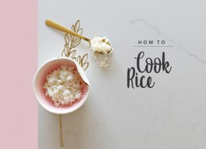 How to Achieve Perfectly Cooked Stovetop Rice