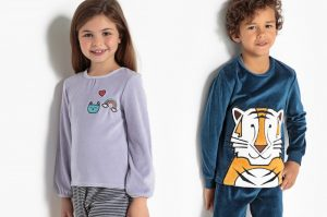 Deals We Love: Hurry! 40% off Velour Pajamas