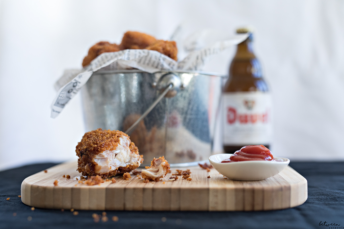 It's the Right Time of Year to Make the Best Fried Chicken. We pull out this fried chicken recipe one per year and we always can't get enough.