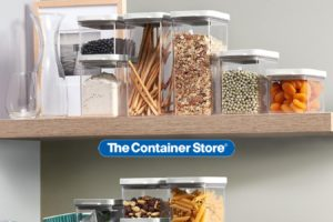 12 Favorite Bins and Boxes from The Container Store