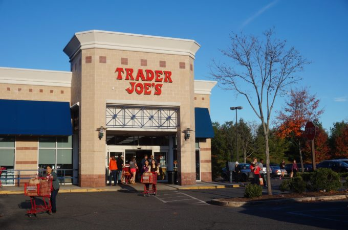 What Do So Many People Love About Trader Joe's? Ever wonder why shoppers are so passionate about this shop? I'm one of them so I'll fill you in on all the products we love to buy at Trader Joe's.