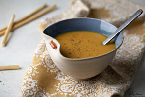 This is the Butternut Squash Soup Recipe I Don't Want to Forget