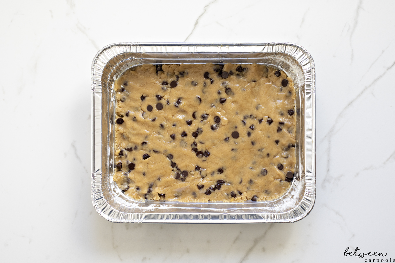 The 9x13 Life: Chocolate Chip Sticks. This classic favorite cookie just got a whole lot easier. Make chocolate chip sticks now in minutes.
