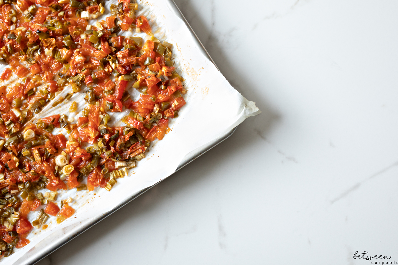 In Honor of Shabbos: Yussi Weisz's Matbucha. This dip is a Shabbos table staple.