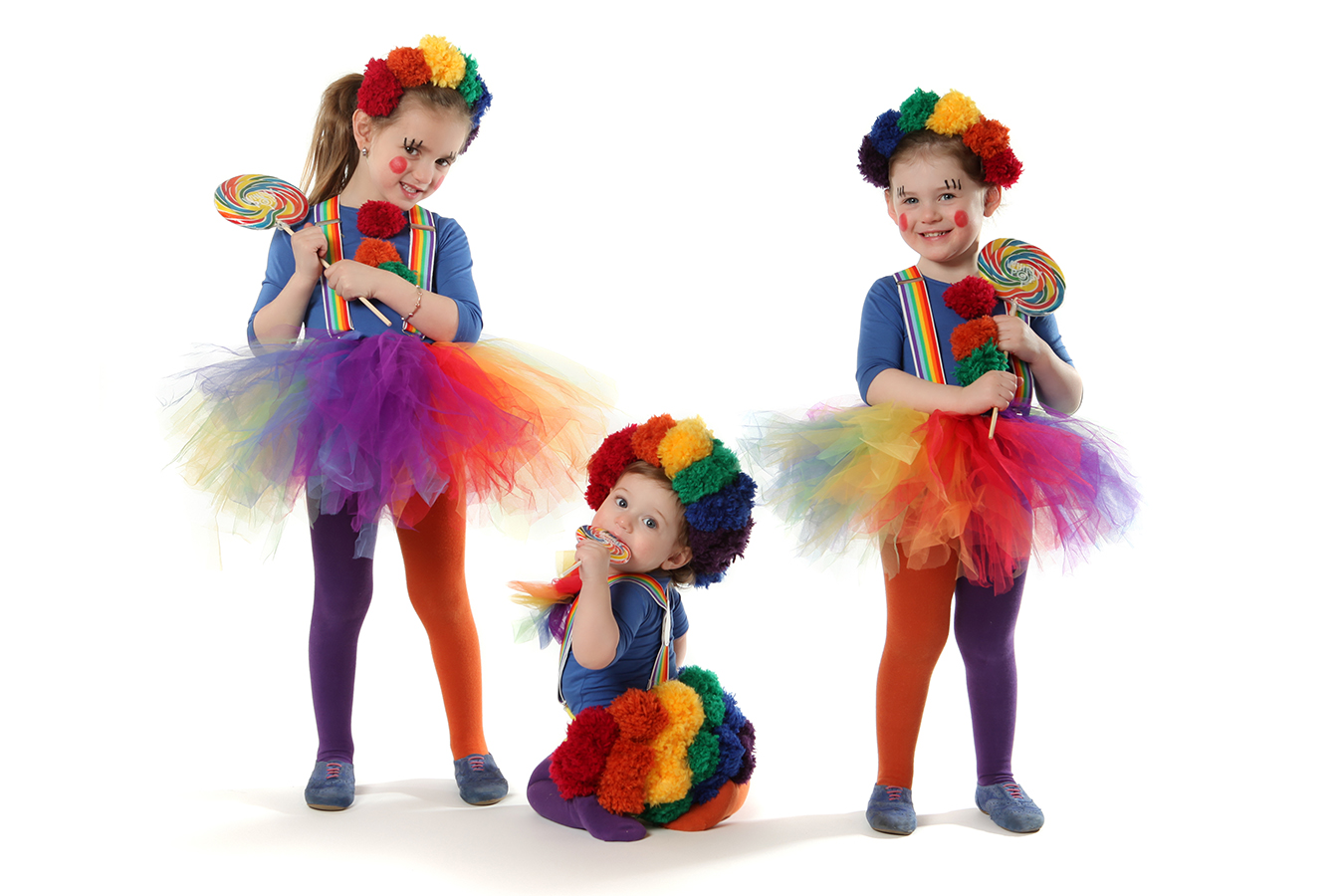 Purim Costumes Ideas