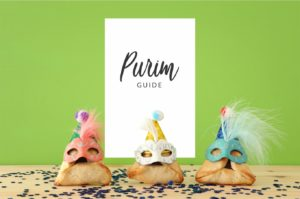The Purim Guide: Our Seudah + Mishloach Manos Picks