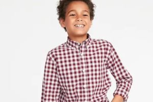 Yes, You Can Still Find Long Sleeve Tops for Boys